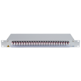 938744 - CCM SpiderLINE Patchpanel 1HE Alu FIX