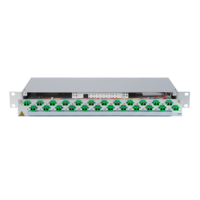 944775 - CCM Patchpanel 1HE Alu PRO