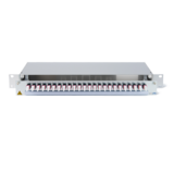 949838 - CCM SpiderLINE Patchpanel 1HE Alu PRO