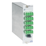 949525 - EasyCONNECT MTP Transitionmodul TM24-10 Alu PRO