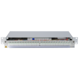 950738 - CCM Patchpanel 1HE Alu PRO