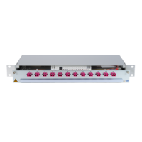 950744 - CCM Patchpanel 1HE Alu PRO