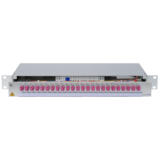 950760 - CCM Patchpanel 1HE Alu PRO