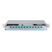 950748 - CCM Patchpanel 1HE Alu PRO