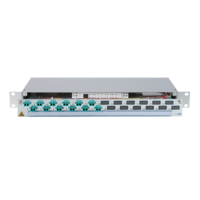 950749 - CCM Patchpanel 1HE Alu PRO