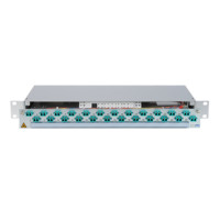 950750 - CCM Patchpanel 1HE Alu PRO