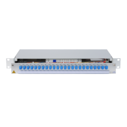 943889 - CCM Patchpanel 1HE Alu PRO